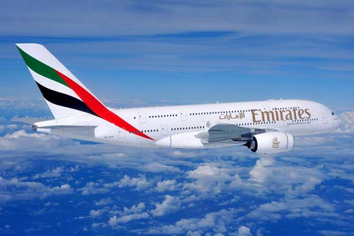 fly emirates volo cancellato