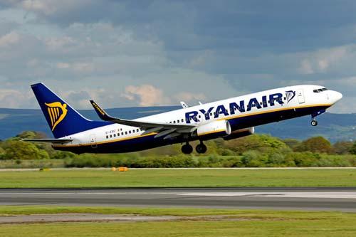 ryanair risarcimento volo cancellato