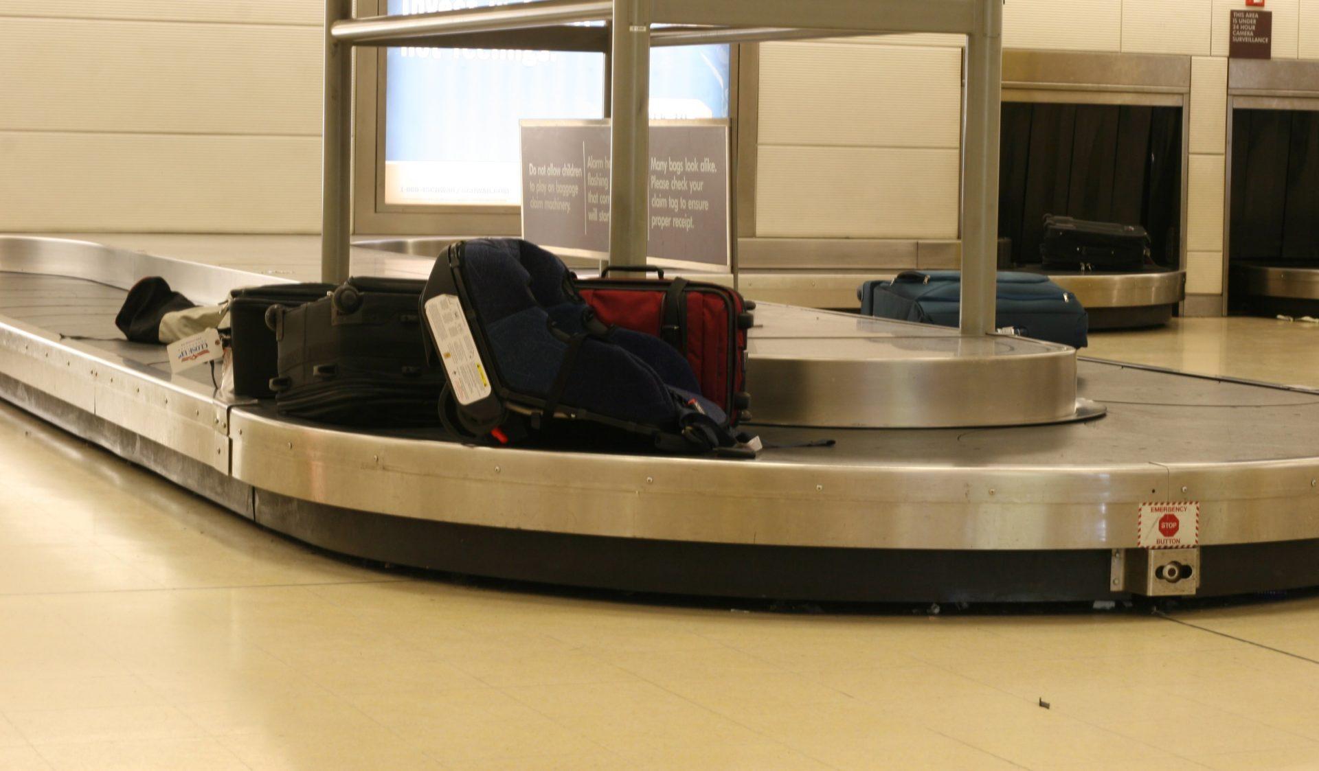 Risarcimento Smarrimento bagaglio Lufthansa